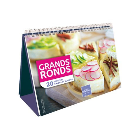 "Chevalet ""Grands Ronds"""