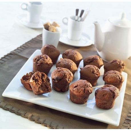Moule 20 Mini-muffins FLEXIPAN® ORIGINE