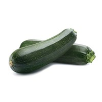1 courgette