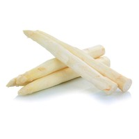 48 asperges blanches